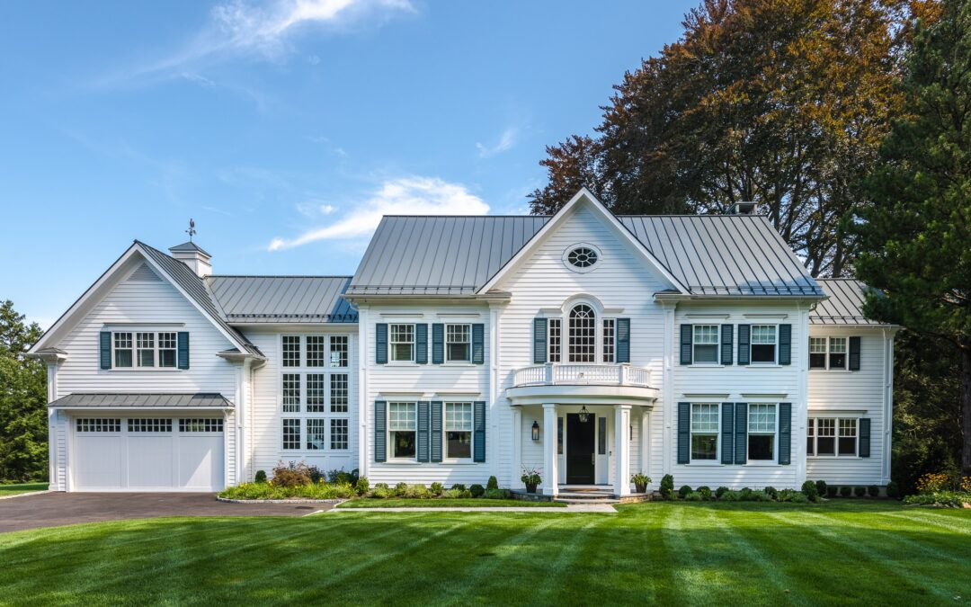 West Haven, CT | House Painting Contractors | Interior Painting | Exterior Painting