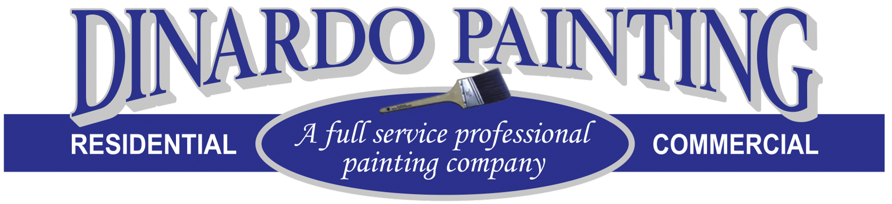 Painting Contractor Interiors & Exteriors | House Painter | New London, CT