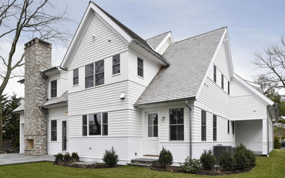 Norwich, CT Painting Contractor – Best House Painting Service in Norwich, CT