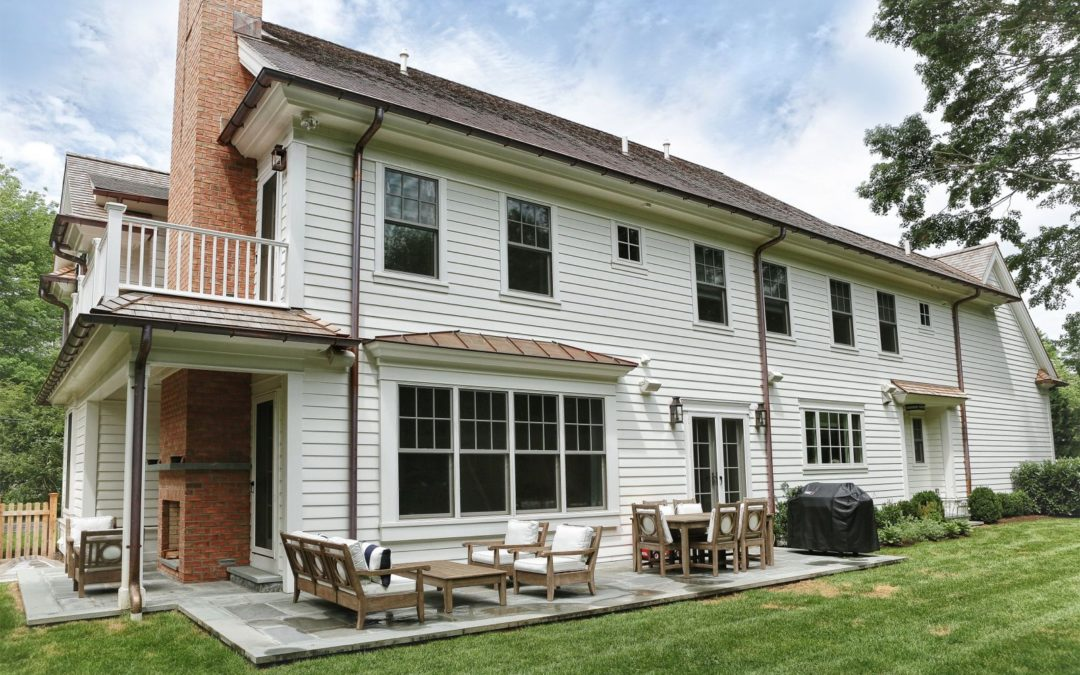 Exterior house painting services commercial facility for House painting connecticut