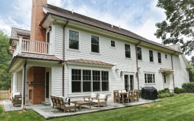 Exterior House Painting Services | Commercial Facility Painting | New London, CT