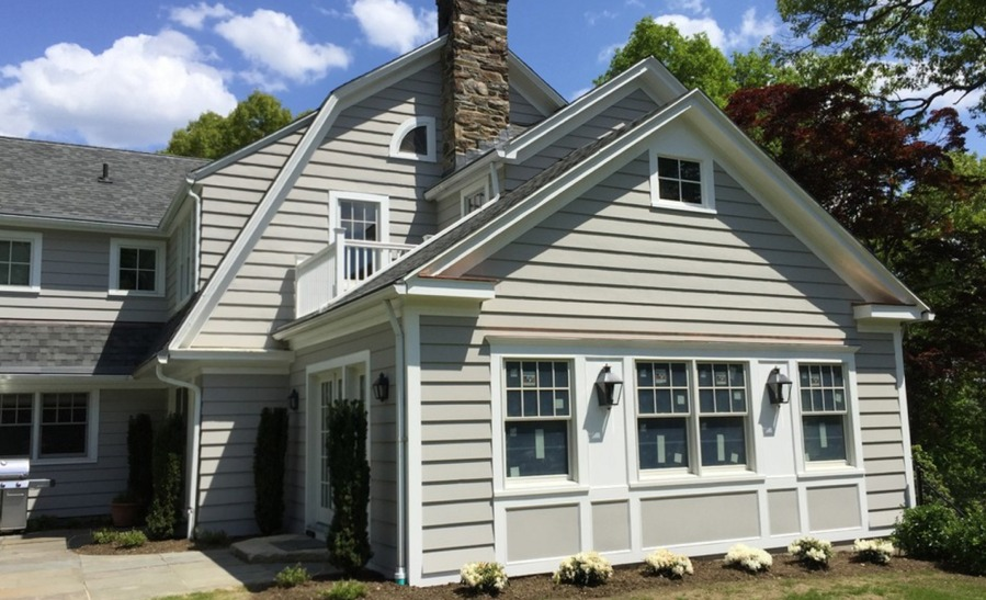Madison, CT – Exterior House Paint Maintenance & Restoration Services