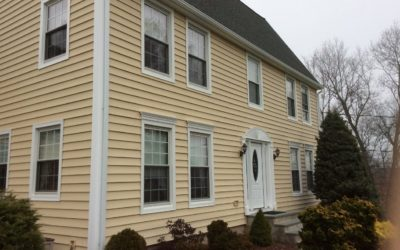 When is the Best Time to Paint Your House Exterior | New London, CT