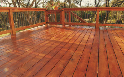 New London County Power & Pressure Washing Services