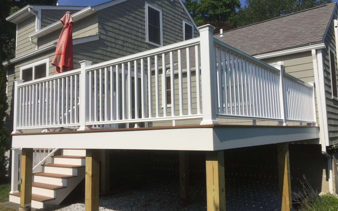 New Haven, CT – Exterior House Painting Contractor