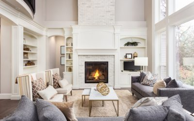 New Haven, CT – Interior House Painting & Commercial Interior Painting Services