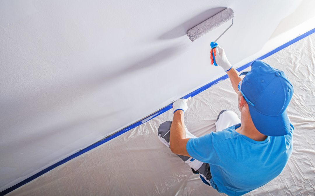 New Haven, CT  Residential & Commercial Painting Services – House Painting – Interior & Exterior Painting