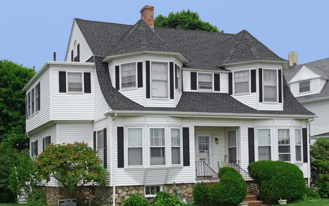 Connecticut House Painting Contractor – Interior & Exterior Painting Services