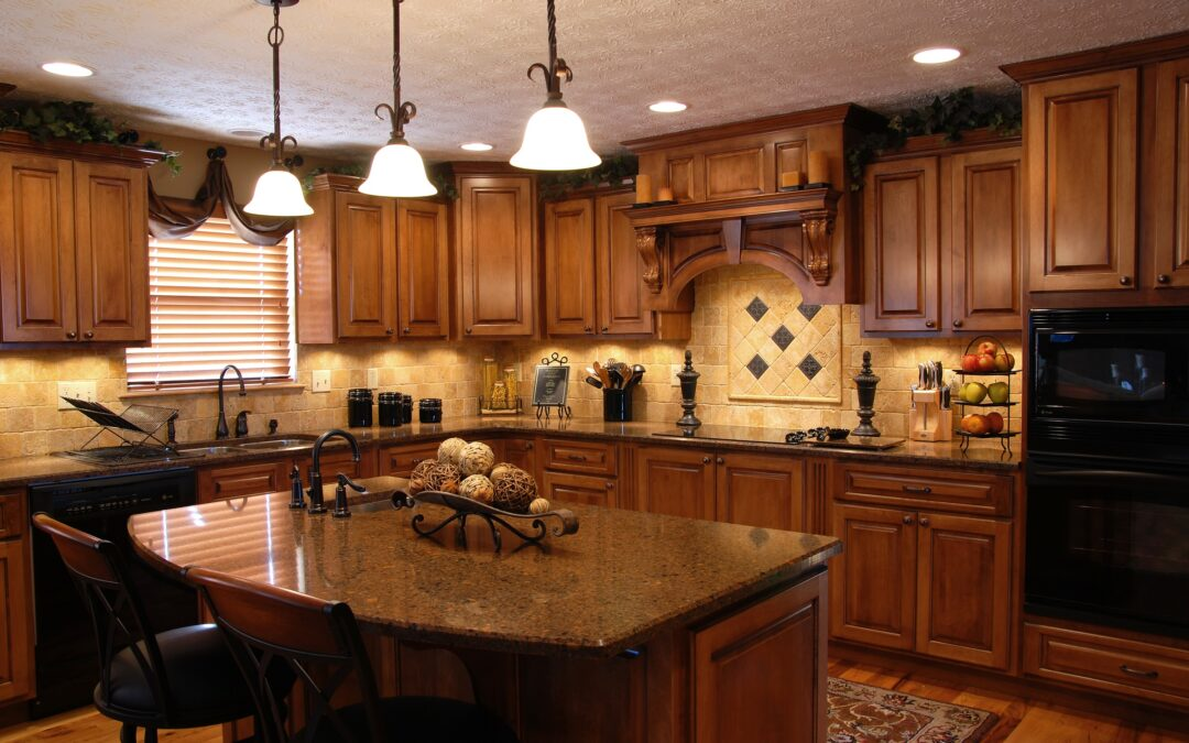 Lebanon, CT – Cabinet Refinishing Services | Kitchen Cabinet Staining & Refinishing