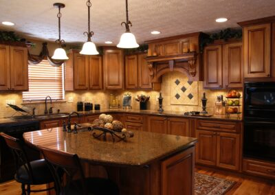 Connecticut Cabinet Refinishing Services