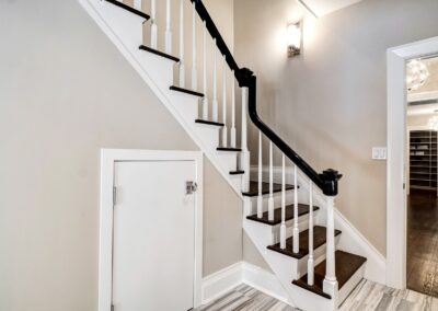 Residential Interior Painting Project in Orange, CT